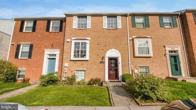 8534 Pine Run Court, ELLICOTT CITY, MD 21043 (#MDHW293680) :: Dart Homes
