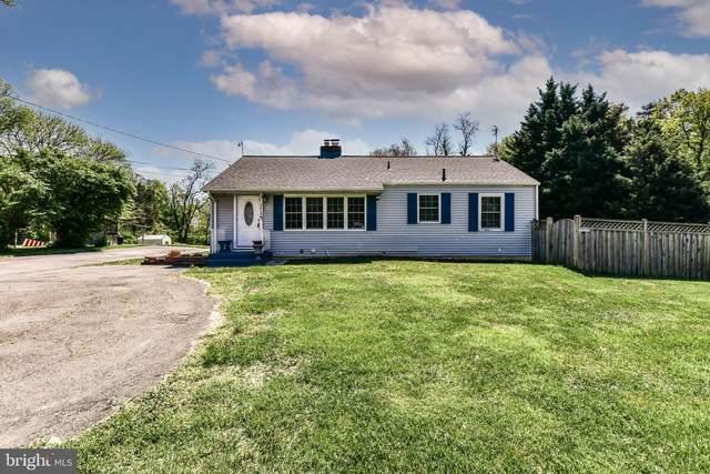 3413 Jermantown Road, FAIRFAX, VA 22030 (#VAFX1196430) :: Eng Garcia Properties, LLC