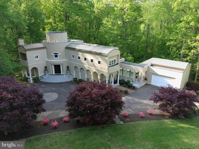 9124 Potomac Ridge Road, GREAT FALLS, VA 22066 (#VAFX1196432) :: Ram Bala Associates | Keller Williams Realty