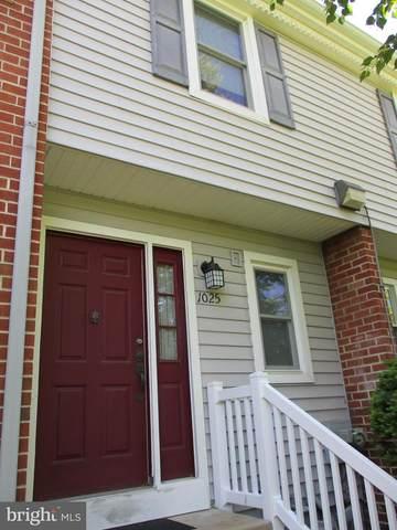1025 Society Hill Blvd, CHERRY HILL, NJ 08003 (#NJCD418374) :: ROSS | RESIDENTIAL