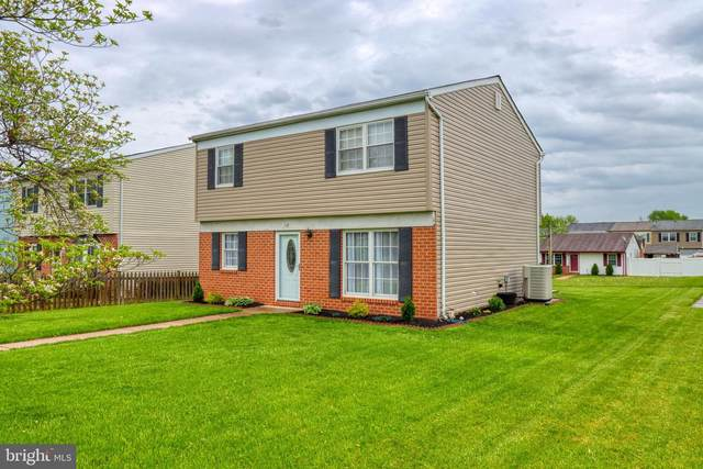 12 Baumgardner Avenue, TANEYTOWN, MD 21787 (MLS #MDCR204058) :: Parikh Real Estate