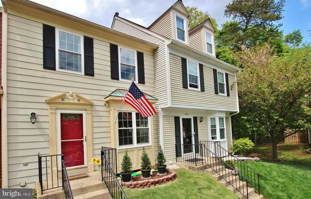 7616 Whitly Way, LORTON, VA 22079 (#VAFX1196440) :: ExecuHome Realty