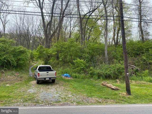 1181 Fritztown Road, REINHOLDS, PA 17569 (#PABK376538) :: Jim Bass Group of Real Estate Teams, LLC