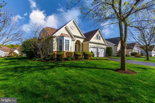 522 Wisteria Drive, KENNETT SQUARE, PA 19348 (#PACT534712) :: Ramus Realty Group