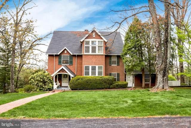 13207 Buena Vista Road, BLUE RIDGE SUMMIT, PA 17214 (#PAFL179494) :: Corner House Realty