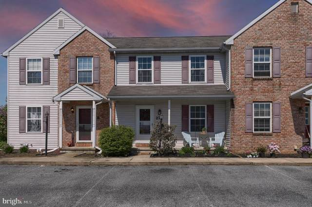 27 Laurel Drive, MYERSTOWN, PA 17067 (#PALN118990) :: ExecuHome Realty