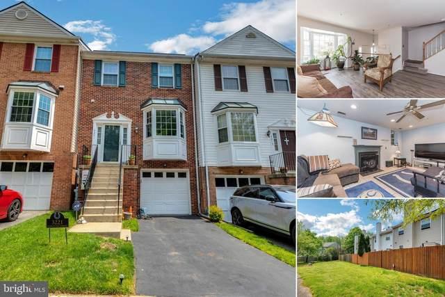 3221 Scarlet Oak Terrace, BOWIE, MD 20715 (#MDPG604414) :: Dart Homes
