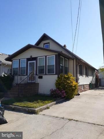 22 Pine Street, GIBBSTOWN, NJ 08027 (#NJGL274590) :: Keller Williams Real Estate