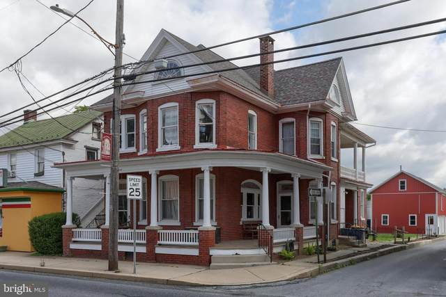 23 E Main Street, RICHLAND, PA 17087 (#PALN118992) :: ExecuHome Realty