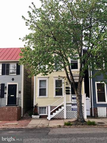 905 Duke Street, ALEXANDRIA, VA 22314 (#VAAX258938) :: Ram Bala Associates | Keller Williams Realty