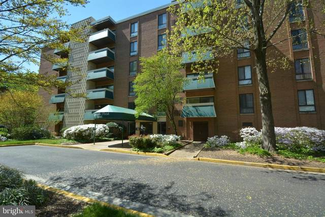 6147 Leesburg Pike #205, FALLS CHURCH, VA 22041 (#VAFX1196462) :: Dart Homes