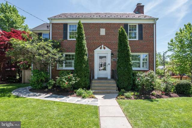 5520 Hoover Street, BETHESDA, MD 20817 (#MDMC755168) :: Ultimate Selling Team