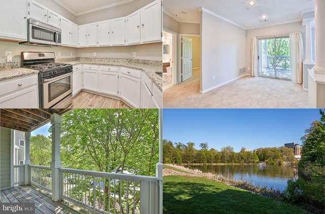 1708 Lake Shore Crest Drive #26, RESTON, VA 20190 (#VAFX1196464) :: Jacobs & Co. Real Estate