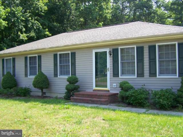 10401 Bunting Road, CHESTERTOWN, MD 21620 (#MDKE118026) :: The Mike Coleman Team