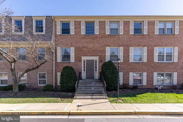6004 Westchester Park Drive #202, COLLEGE PARK, MD 20740 (#MDPG604422) :: Corner House Realty