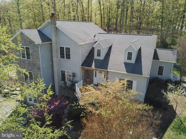 99 Watoga, HARPERS FERRY, WV 25425 (#WVJF142306) :: The Mike Coleman Team