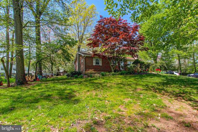 1603 Yeager Road, ROYERSFORD, PA 19468 (#PAMC690796) :: Ramus Realty Group