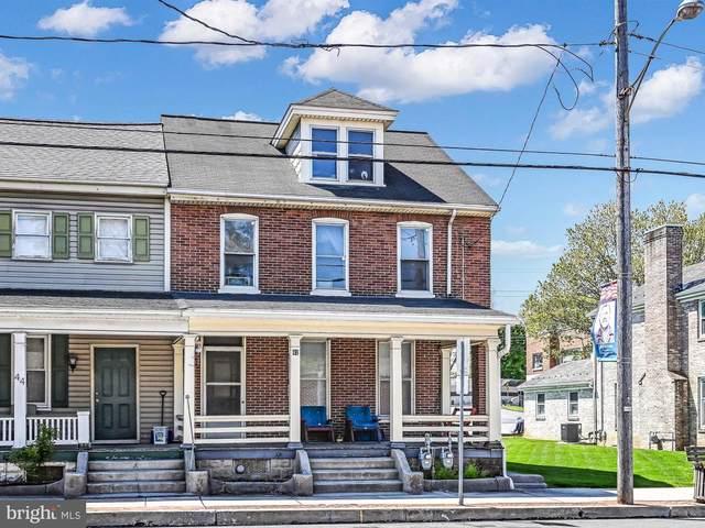 42 E Main Street, MOUNT JOY, PA 17552 (#PALA181180) :: LoCoMusings