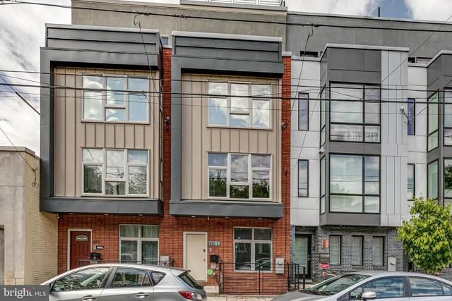 850 N 4TH Street 3/C, PHILADELPHIA, PA 19123 (#PAPH1010816) :: Ramus Realty Group