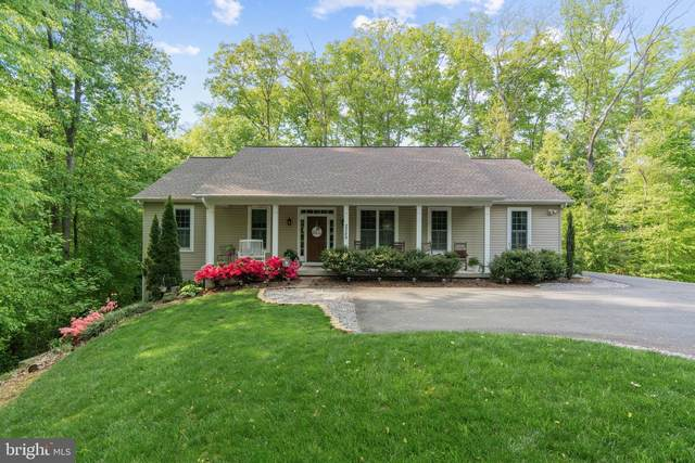 2389 Courthouse Road, STAFFORD, VA 22554 (#VAST231714) :: The MD Home Team