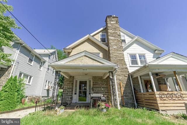 4019 Marshall Road, DREXEL HILL, PA 19026 (#PADE544612) :: The Mike Coleman Team