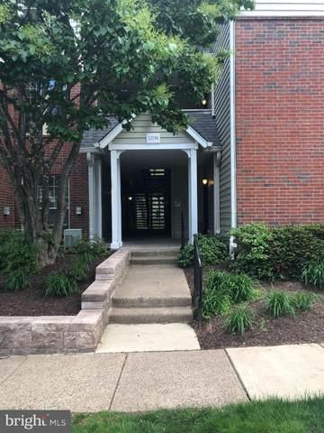 12158 Penderview Terrace #1136, FAIRFAX, VA 22033 (#VAFX1196478) :: Ram Bala Associates | Keller Williams Realty