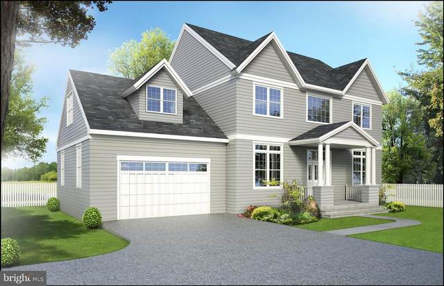 42 Meadow Road, COLLEGEVILLE, PA 19426 (#PAMC690808) :: LoCoMusings