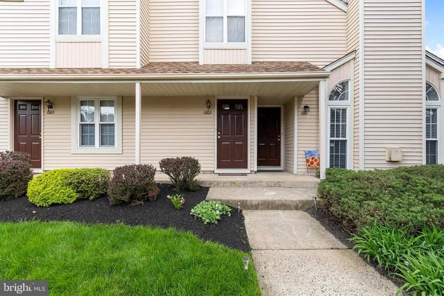 1002 Aberdeen Lane, BLACKWOOD, NJ 08012 (#NJCD418398) :: Ramus Realty Group