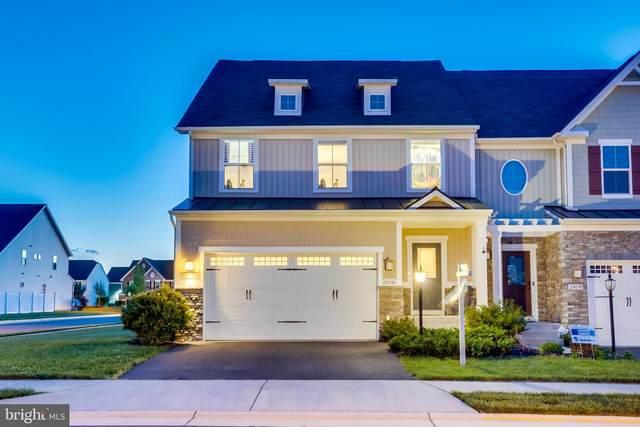 25041 Sullivan Terrace, ALDIE, VA 20105 (#VALO436820) :: LoCoMusings