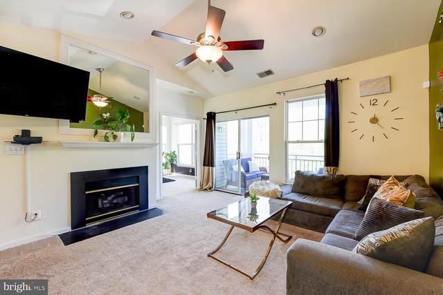 3501 Piney Woods Place #304, LAUREL, MD 20724 (#MDAA466288) :: Ram Bala Associates | Keller Williams Realty