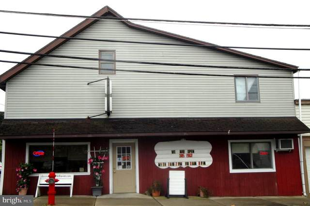 18 W Railroad Street, SCHUYLKILL HAVEN, PA 17972 (#PASK135104) :: Ramus Realty Group