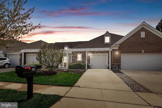 44 Sparrow Drive, HAMILTON, NJ 08690 (#NJME311470) :: Sunrise Home Sales Team of Mackintosh Inc Realtors