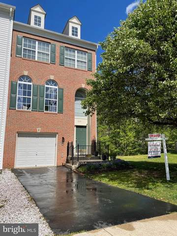 10147 Pale Rose Loop, BRISTOW, VA 20136 (#VAPW520942) :: Jacobs & Co. Real Estate