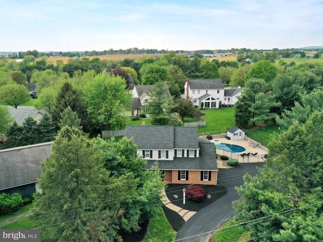 846 Furnace Hills Pike, LITITZ, PA 17543 (#PALA181184) :: Realty ONE Group Unlimited