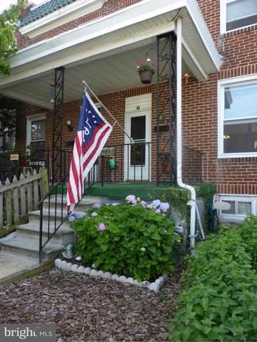4446 Newport Avenue, BALTIMORE, MD 21211 (#MDBA548624) :: Jim Bass Group of Real Estate Teams, LLC
