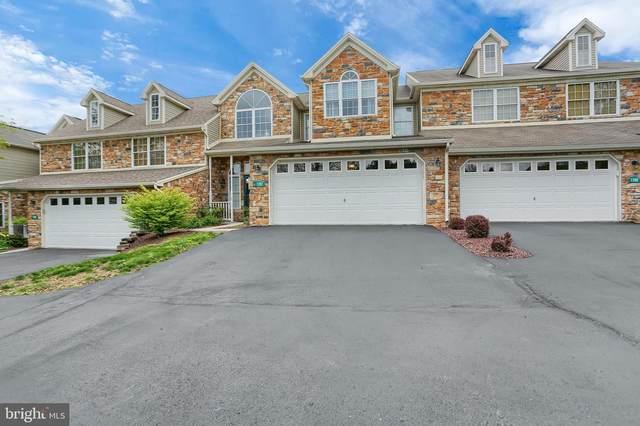 1202 Bent Creek Boulevard, MECHANICSBURG, PA 17050 (#PACB134282) :: John Lesniewski | RE/MAX United Real Estate