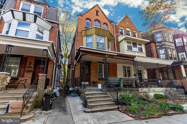 5026 Hazel Avenue, PHILADELPHIA, PA 19143 (#PAPH1010868) :: Ramus Realty Group