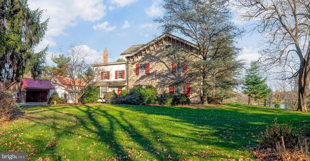 281 N Guthriesville Road, DOWNINGTOWN, PA 19335 (#PACT534740) :: The Dailey Group