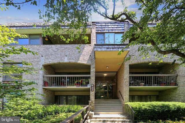 433 Christopher Avenue #90, GAITHERSBURG, MD 20879 (#MDMC755204) :: Tom & Cindy and Associates