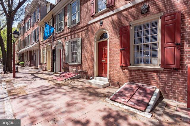 326 S 3RD Street, PHILADELPHIA, PA 19106 (#PAPH1010876) :: Ram Bala Associates | Keller Williams Realty