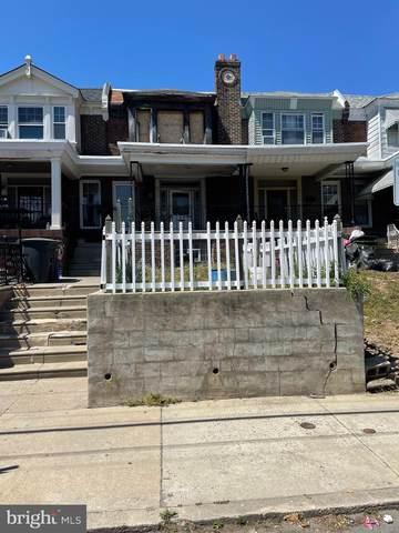 5940 Loretto Avenue, PHILADELPHIA, PA 19149 (MLS #PAPH1010878) :: Kiliszek Real Estate Experts