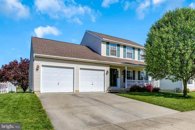 2294 Howland Drive, FOREST HILL, MD 21050 (#MDHR259228) :: Advance Realty Bel Air, Inc