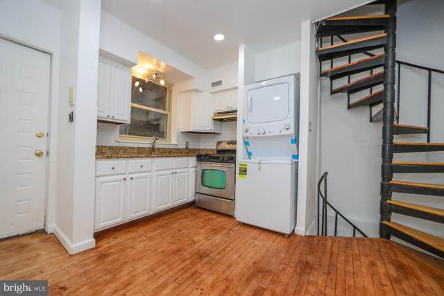 617 S 7TH Street C, PHILADELPHIA, PA 19147 (#PAPH1010880) :: Ramus Realty Group