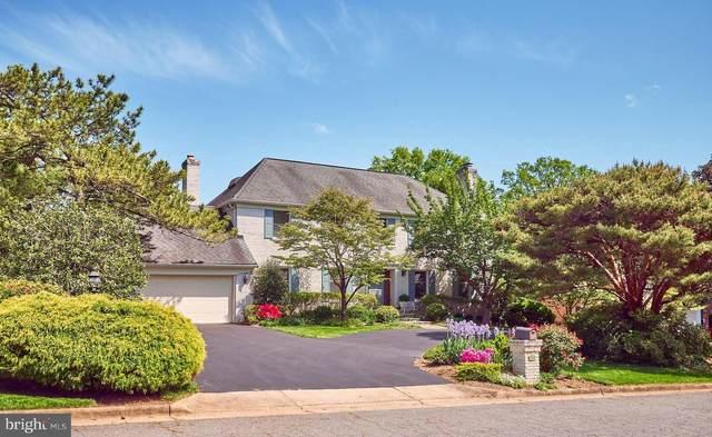 1213 Aldebaran Drive, MCLEAN, VA 22101 (#VAFX1196498) :: Grace Perez Homes