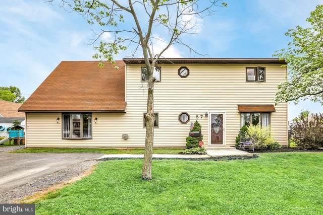 57 Holly Drive, LEVITTOWN, PA 19055 (#PABU525818) :: Jim Bass Group of Real Estate Teams, LLC