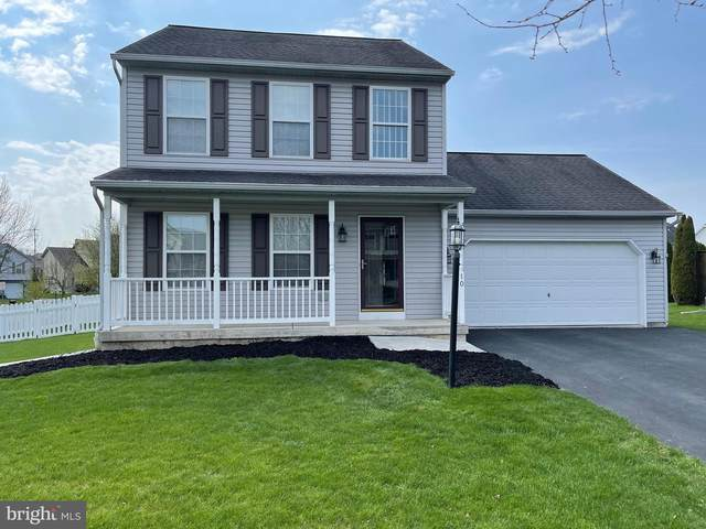 10 Sussex Drive, CARLISLE, PA 17013 (#PACB134286) :: The Joy Daniels Real Estate Group