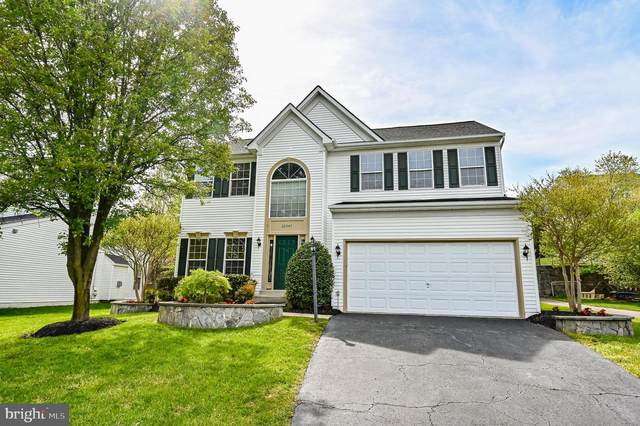 20347 Snowpoint Place, ASHBURN, VA 20147 (#VALO436834) :: Ram Bala Associates | Keller Williams Realty