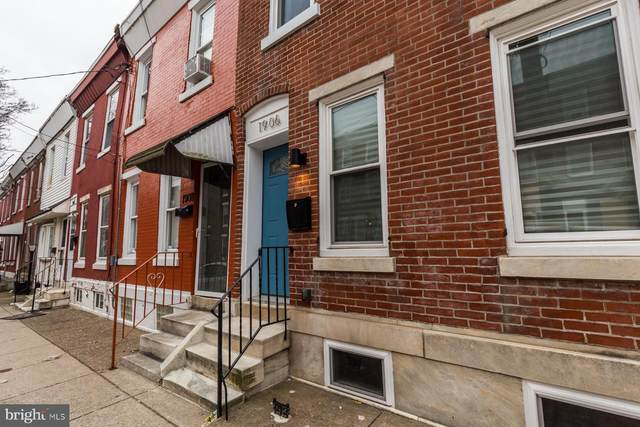 1906 E Albert Street, PHILADELPHIA, PA 19125 (#PAPH1010896) :: Ramus Realty Group