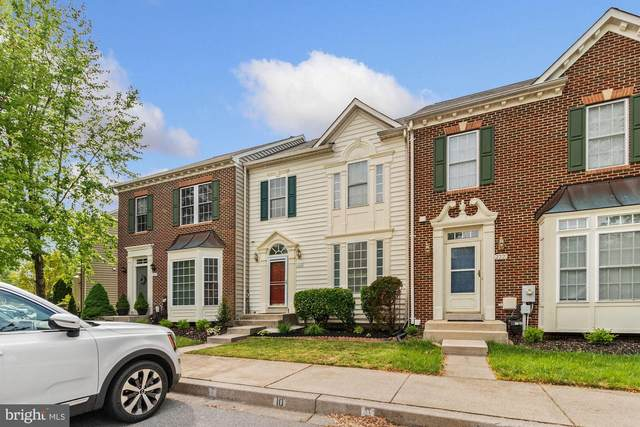 2222 Bromley Court, WOODSTOCK, MD 21163 (#MDHW293696) :: The Riffle Group of Keller Williams Select Realtors
