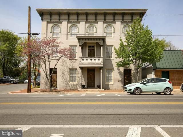 521-525 S Cameron Street, WINCHESTER, VA 22601 (#VAWI116100) :: Bruce & Tanya and Associates